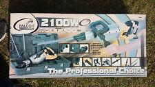 MARTELLO TRAPANO DEMOLITORE 30mm 2100W FALCON PERFORMANCE FC210ORHB NUOVO