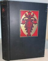 1929, 1 of 3000, 1st Ed, ALRAUNE, by S. GUY ENDORE, ILLUSTRATED by MAHLON BLAINE