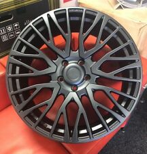 """22"""" VELARE VLR01 ALLOY WHEELS TO FIT MERCEDES G WAGON 5X130 MADE IN EUROPE"""