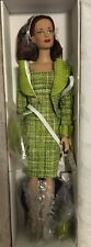 "Tonner Brenda Starr 2003 LE1000 GARDEN PARTY CONFIDENTIAL 16"" Doll Fashion Suit"