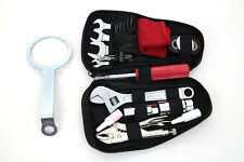 Rider Tool Kit for 1989-1999 Big Twin,for Harley Davidson motorcycles,by V-Twin