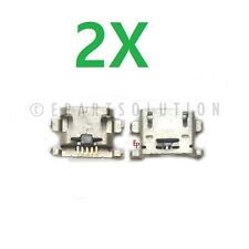 2X HTC Desire 626S 0PM9110 0PM9200 Charger Charging Port Dock Connector USB