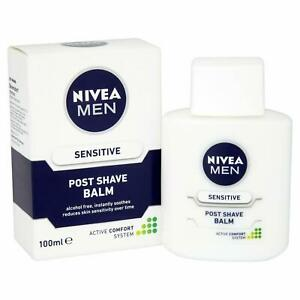 Nivea For Men After Shave Soothing Balm - 100 ml