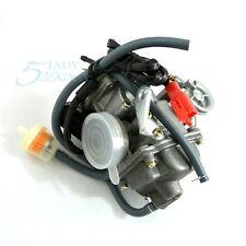 Carburetor 125cc 150cc for GY6 Engine  Moped Scooter ATV Quad Bike Carby 125 150