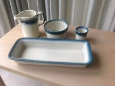 More details for wedgewood blue pacific - 11 miscellaneous pieces