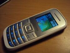 Niños discapacitados fácil ancianos Senior Samsung E1200I Desbloqueado Teléfono Móvil