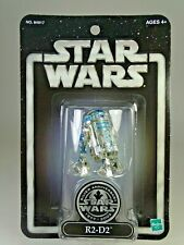 R2-D2  Silver 25th Anniversary Edition TRU Toys-R-Us Exclusive MOC ~ Sealed