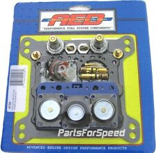 AED Holley 4150 Rebuild Kit Double Pumper Carbs 750 650