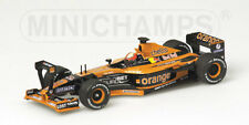 Arrows Asiatech A22 Bernoldi GP Monaco Practice 400010115 1/43 Minichamps