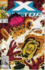 X-FACTOR #82 (1986) VF/NM