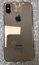 GENUINE Original Apple iPhone XS Chassis Housing GOLD + COMPONENTS Grade A ✅
