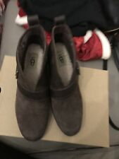 Ugg W Wright Belted Brand New In Box