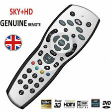 SKY+ PLUS HD REV 9 TV REPLACEMENT REMOTE + 100% FREE DELIVERY