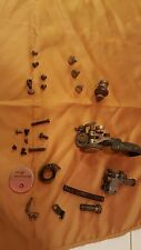 Singer Sewing Machine Old  Parts From Models 127 and 128