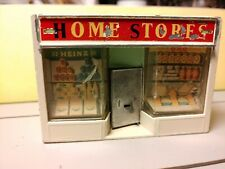 "Matchbox 1961 Accessory Pack A5A Cream + Green ""Home Stores"""