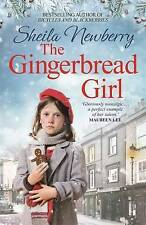 The Gingerbread Girl: A Heartwarming Read for the Cold Winter Nights!