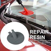 Automotive Car Glass Nano Repair Fluid Tool Window Glass Crack Chip Repair Kit
