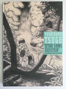 Yoshiharu Tsuge - 2020 Angouleme Festival Exhibition Catalog - Mint Condition!