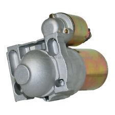 Starter Motor-Denali Quality-Built 6492SN Reman