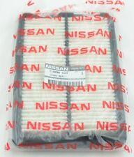 OEM GENUINE NISSAN ROGUE Engine Air Filter 2014-15 Nissan Rogue 16546-4BA1J