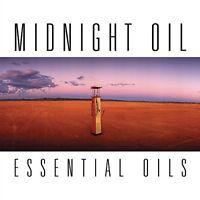 Midnight Oil - Essential Oils [CD]