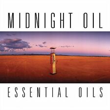 Midnight Oil - Essential Oils [CD]