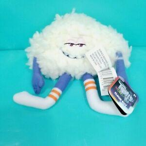 "Cloud Guy 6"" Trolls World Tour Stuffed Animal Plush Dreamworks Movie New Soft"