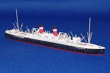 ALBATROS GB PASSENGER SHIP 'SS REGINA' 1/1250 MODEL SHIP