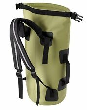 Phantom Aquatics Walrus Camping Hiking Waterproof Dry Bag Backpack, 10 L