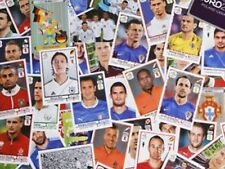 Panini Euro 2012 Stickers - Pick Any 20 Stickers From List
