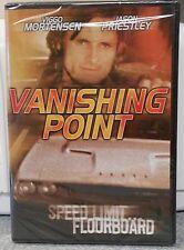 Vanishing Point (DVD, 2012)  BRAND NEW 1997 VERSION VIGGO MORTENSEN