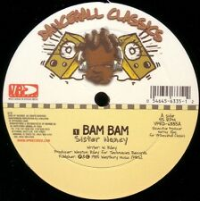 "Sister Nancy - BAM BAM 12"" LP - Stalag Dancehall Classic - SEALED - NEW COPY"