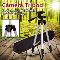 Professional Camera Tripod Stand For Canon Digital Camera Camcorder Nikon