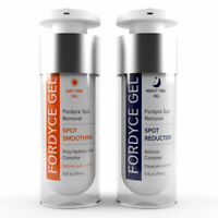 FORDYCE SPOTS REMOVAL CREAM. First clinically proven home treatment, men & women