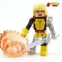 Marvel Minimates TRU Toys R Us Wave 9 New Mutants Magik