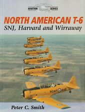 North American Aviation SNJ AT-6 Harvard Aircraft 66-43025 Control Rods Guide
