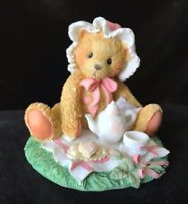 Cherished Teddies Marie #910767 - Friendship Is A Special Treat