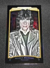 2017 Goodwin Champions MARKY RAMONE #148 Black Metal Magician SP/17 The RAMONES