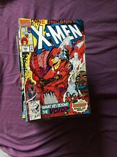 Large Lot of X-Men & Other X -Title Comics 1980's to Present