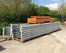 APEX INDUSTRIAL COMMERCIAL WAREHOUSE PALLET RACKING BAY (Chelmsford Branch)
