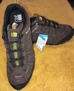Karrimor brand new Brown walking shoe size 11UK