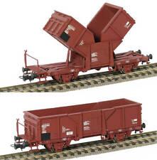 LILIPUT 235075 - H0 Selbstentladewagen DB IV