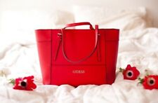 Guess Tote Red Valentine's Day Bag