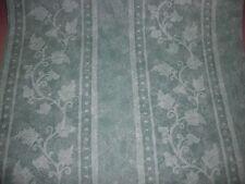 G.P. & J. Baker Wallpaper - IVY FOLLY - Green, Stripe, Textured Background