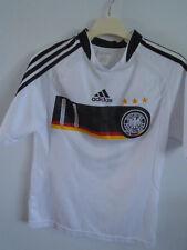 Alemania 2007 2008 Hogar Camiseta De Ventilador Xsmall Klose
