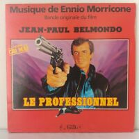 "Ennio Morricone – il (Originale Film) (Vinile, 12 "", LP)"