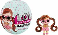 LOL Surprise Hairvibes Dolls With 15 Surprises Assortment #Hairvibes