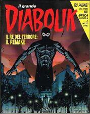 fumetto IL GRANDE DIABOLIK anno 2004 - 1