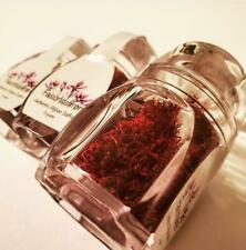Faisonsaffron 1 gram / 3 grams / 5 grams Organic Authentic Afghan Saffron