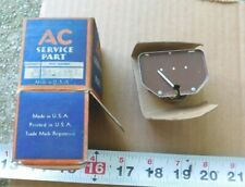 NOS AC FUEL GAUGE FOR LATE 1940 CHEVY CARS & TRUCKS CHEVROLET NEW 40 GAS GAUGE